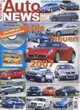 Auto News beim VIP AboService - Zeitschriften Zeitungen Abonnements Preisvergleiche Abos