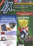 iX Magazin plus beim VIP AboService - Zeitschriften Zeitungen Abonnements Preisvergleiche Abos